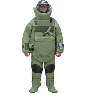 Защитный комплект спера