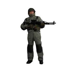 Противоосколочный костюм Сактау